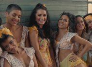 Lali presenta nuevo videoclip 'Somos amantes'