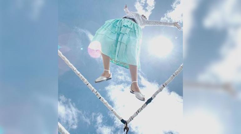 Apple destaca a las «cholitas voladoras» de El Alto en Instagram