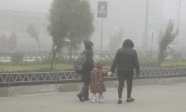 Ingresa un frente frío que afectará a 5 departamentos de Bolivia