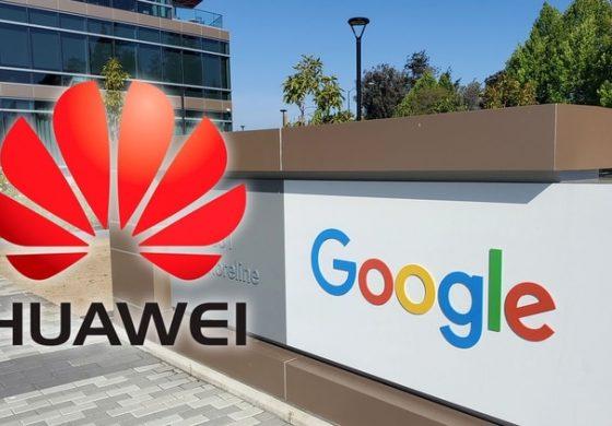 Google suspende relaciones con Huawei y no dará más actualizaciones