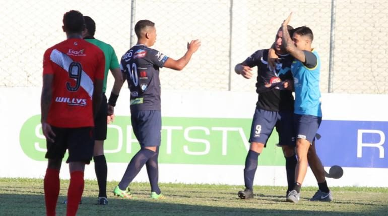 Sport Boys vence 2-0 a Nacional Potosí y Bolívar se acerca al título