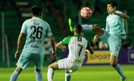 Bolivar se consagra campeón del Torneo Apertura