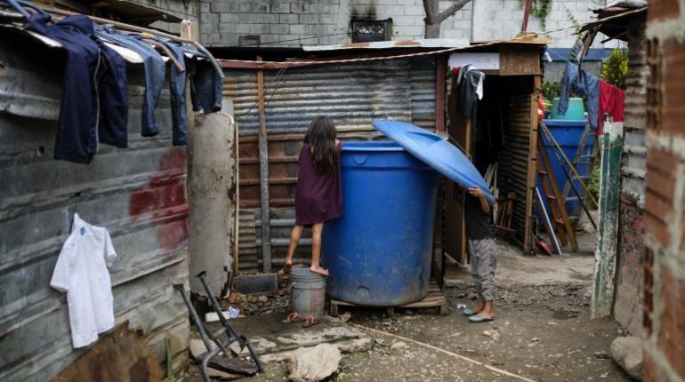 Unicef: uno de 3 tres niños venezolanos urge ayuda en nutrición, salud y educación