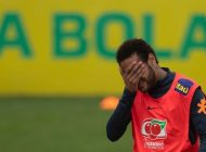 Neymar, fuera de la Copa América y en pleno torbellino judicial