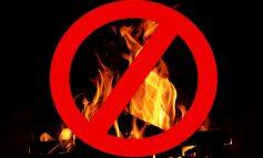 Prohíben quemas y pirotecnia durante San Juan en todo el país