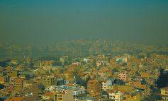 Cochabamba entra en alerta sanitaria por la polución