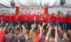 Bolivia Dice No presenta sus candidatos en Santa Cruz