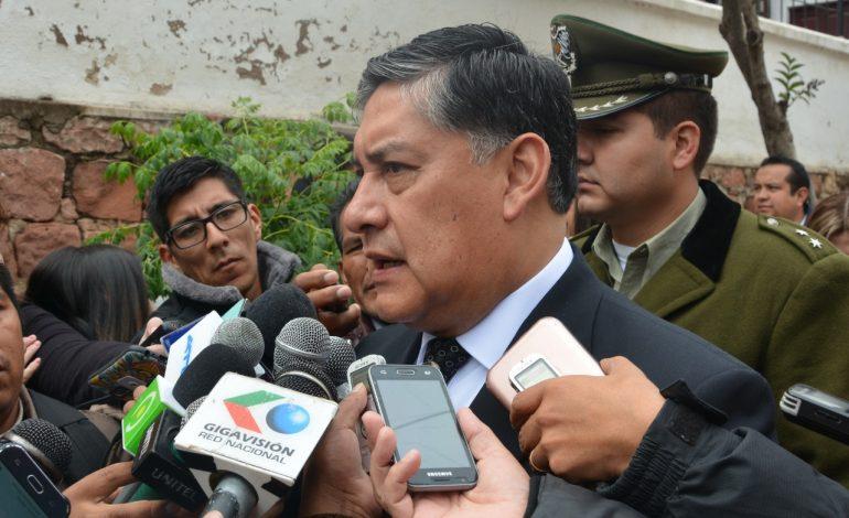 Bolivia registra 73 casos de feminicidio con mayor incidencia en La Paz con 25