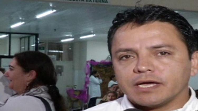 Médicos exigen la renuncia de la ministra de Salud por incapacidad y confirman paro