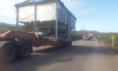 Denuncian el desmantelamiento de San Alberto, el campo gasífero más grande del país