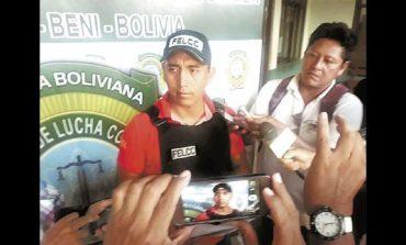 Remueven a juez que encarceló a acusados de registro ilegal en Beni