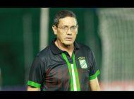 Mauricio Soria dejó de ser el técnico de Oriente tras rescindir contrato