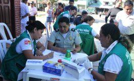 Continúa campaña de detección de Chagas en la policía