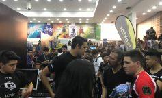 Samsung llevó la conectividad al  Gamer Con Bolivia 2019