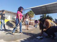 Programa de Itacamba y la Fundación CRE forma albañiles en Puerto Suárez y Roboré