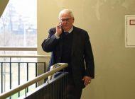 Cuatro exdirigentes del fútbol serán juzgados en Alemania por fraude fiscal