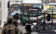 La Policía brasileña abate a secuestrador y libera a rehenes