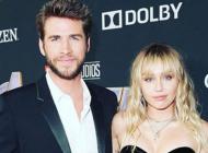 Las primeras palabras de Liam Hemsworth y Miley Cyrus tras su separación