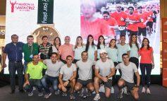 Fanáticos del running se preparan para la adidas Maratón de Santa Cruz de la Sierra