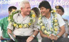 Gobernación de Santa Cruz no invitará a Evo a los actos por efeméride y suspende desfiles