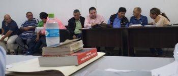Por enriquecimiento ilícito y defraudación al fisco cuatro imputados fueron enviados con detención preventiva a Palmasola