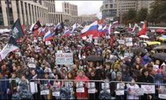 El partido de Vladimir Putin recibe un revés en las elecciones locales en Rusia