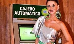 Anabel Angus y Romy Paz, el dúo que lleva belleza y carisma a la Expocruz junto al Banco Ganader