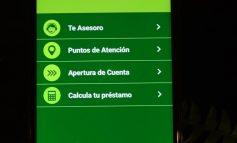 App GanaMóvil del Banco Ganadero presenta nuevas funciones en Expocruz