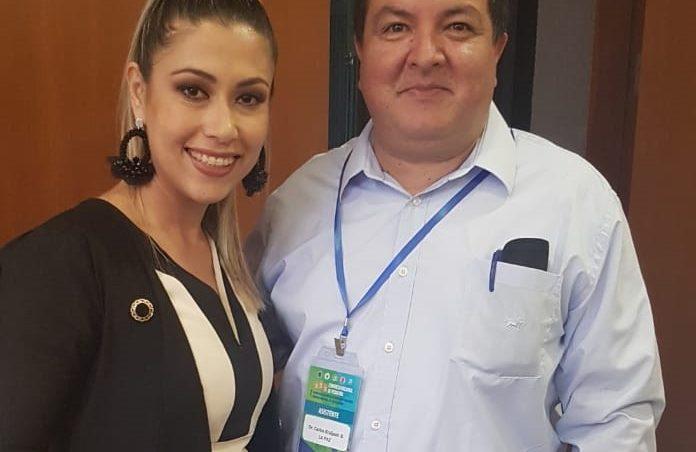 Especialistas de 7 países de Latinoamérica desarrollaron el trigésimo Congreso de Pediatría