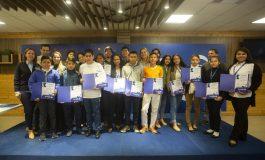 Tigo premia a estudiantes por sus proyectos innovadores de programación