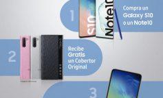 Samsung celebra 10 años de su revolucionaria serie Galaxy en el mercado