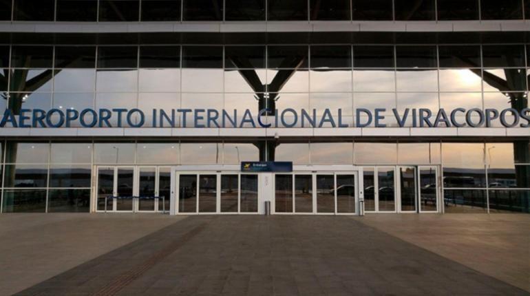 Asalto con tiroteo y secuestro en un aeropuerto de Brasil deja 3 muertos