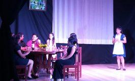Gobierno Municipal organiza el Festival Intercolegial de Teatro con 53 elencos