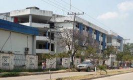 Universitarios toman la Facultad Integral del Norte cansados de la inseguridad