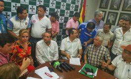 Cívicos buscan desalojos en la Chiquitania sin violencia