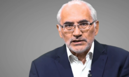 """Mesa agradece el """"gesto democrático"""" de Tuto Quiroga y afirma que está listo para ganar"""