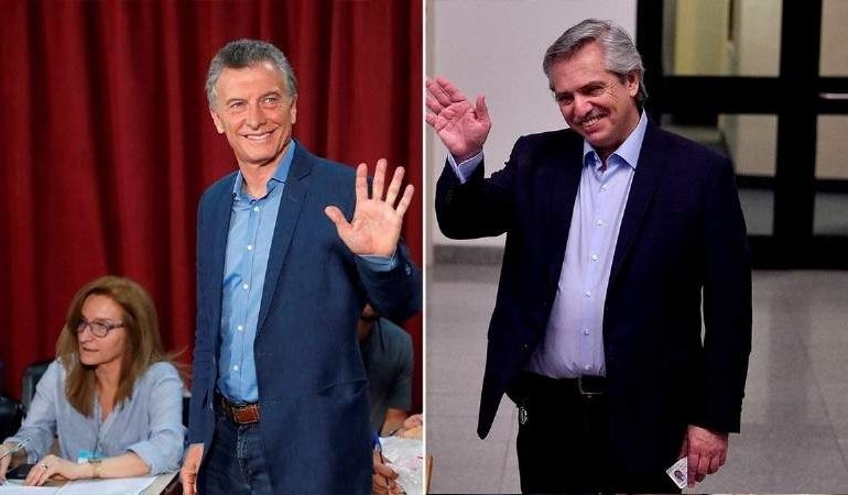 Alberto Fernández gana elecciones argentinas, según primeros datos oficiales