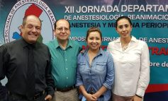Congreso de Anestesiología se enfocó en tratamientos para pacientes con trauma