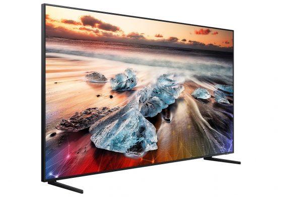 Las cinco claves que hacen del QLED 8K  un televisor único en el mercado