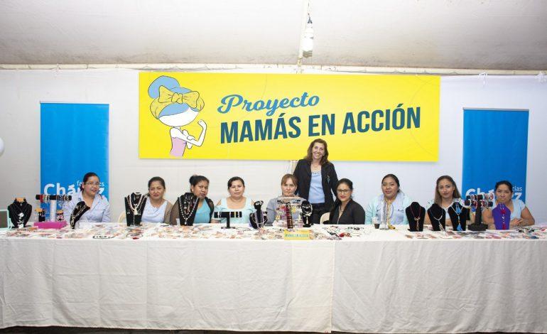 Feria de la Belleza de Farmacias Chávez exhibió novedades de diferentes productos de bienestar y cuidado persona