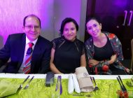 Congreso de Anestesiología cierra con cena y reconocimiento a especialistas del campo