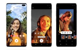 Poderosas herramientas de los Galaxy Note 10 ahora se pueden disfrutar en la serie S10