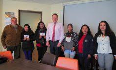 Inti expande su programa de lucha contra la violencia de la mujer a través de alianzas