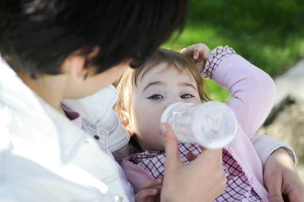La importancia de la Alimentación Complementaria para el desarrollo del bebé
