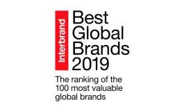 Samsung se sitúa entre las diez mejores marcas del mundo por sexto año consecutivo