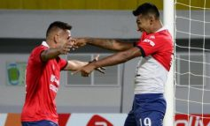Wilster vence a Real Potosí y sigue líder del torneo Clausura