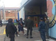 Extraditan a Pedro Montenegro, el acusado por narcotráfico será entregado hoy a Brasil