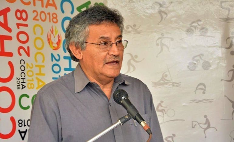El Gobernador de Cochabamba renuncia y llama a la pacificación del país