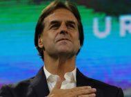 Luis Lacalle Pou pone fin a 15 años de gobiernos de izquierda y será el presidente de Uruguay