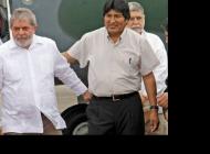"""Expresidente Lula: """"Mi amigo Evo cometió un error al buscar un cuarto mandato"""""""